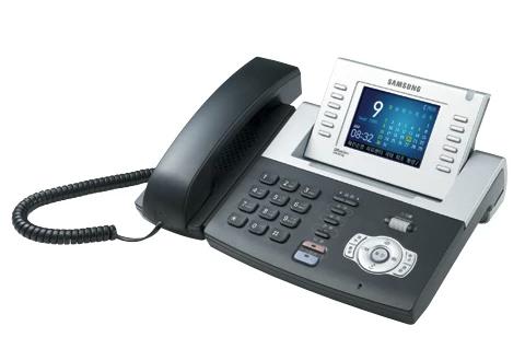 Video telephone fax